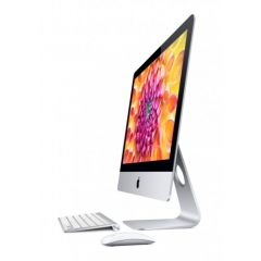 "Apple iMac 21.5"" quad-core i5 2.7GHz/8GB/1TB/GeForce GT 640M 512MB"