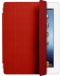 Apple iPad Smart Cover - Leather - (PRODUCT) RED